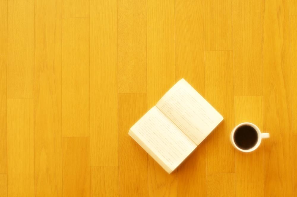 珈琲と小説
